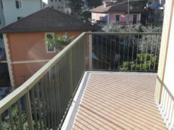 Appartamento in vendita a Rapallo, 90 mq - Foto 1