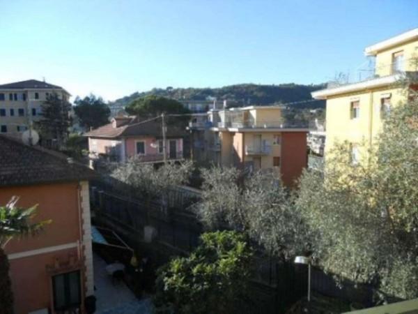 Appartamento in vendita a Rapallo, 90 mq - Foto 9