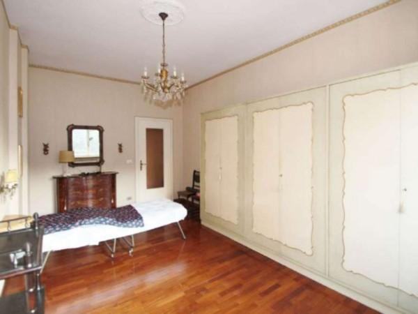 Appartamento in vendita a Torino, Rebaudengo, Con giardino, 120 mq - Foto 9
