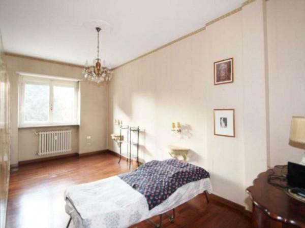 Appartamento in vendita a Torino, Rebaudengo, Con giardino, 120 mq - Foto 10