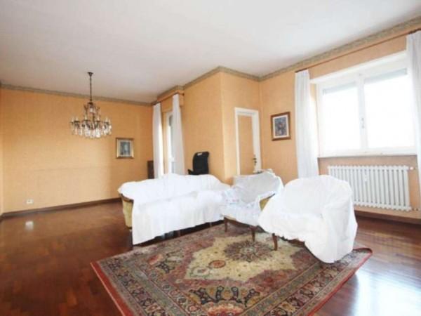 Appartamento in vendita a Torino, Rebaudengo, Con giardino, 120 mq - Foto 22