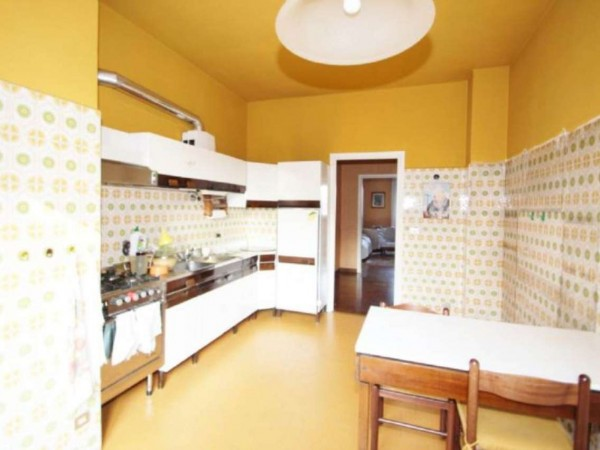 Appartamento in vendita a Torino, Rebaudengo, Con giardino, 120 mq - Foto 11