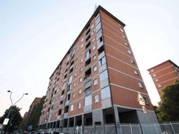 Appartamento in vendita a Torino, Rebaudengo, Con giardino, 120 mq - Foto 21