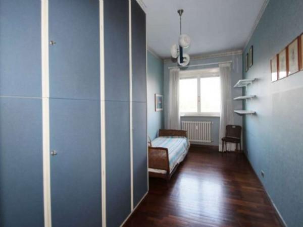 Appartamento in vendita a Torino, Rebaudengo, Con giardino, 120 mq - Foto 7