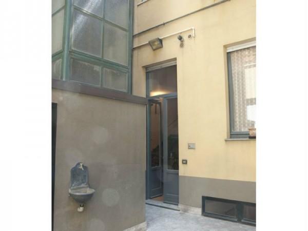 Ufficio in vendita a Milano, Paolo Sarpi, 160 mq - Foto 9