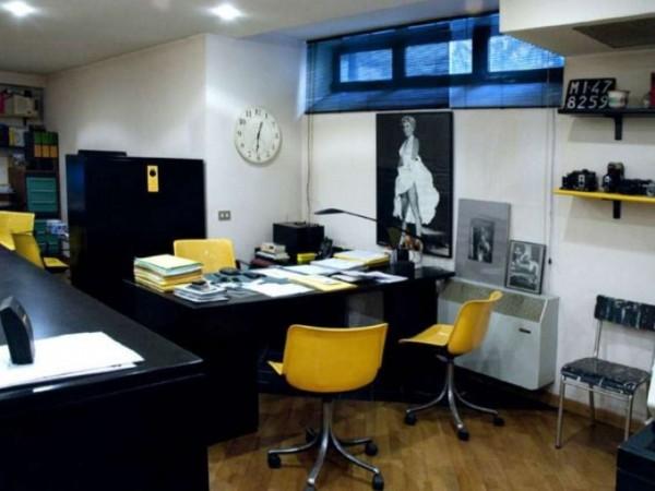 Ufficio in vendita a Milano, Paolo Sarpi, 160 mq - Foto 3