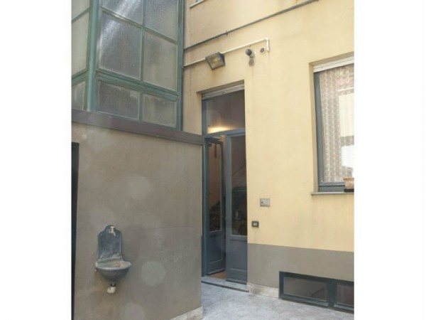 Ufficio in vendita a Milano, Paolo Sarpi, 160 mq - Foto 10