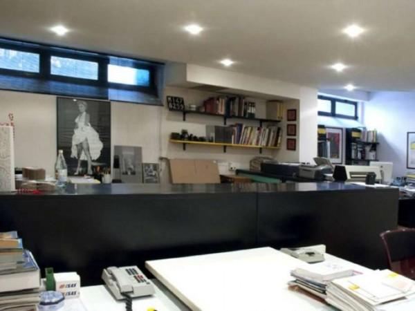 Ufficio in vendita a Milano, Paolo Sarpi, 160 mq - Foto 4