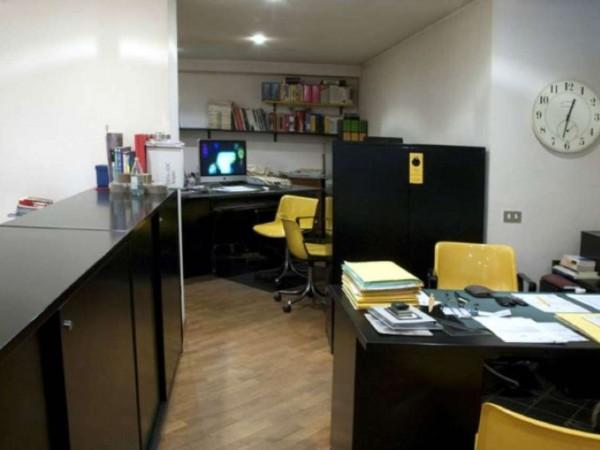 Ufficio in vendita a Milano, Paolo Sarpi, 160 mq - Foto 2