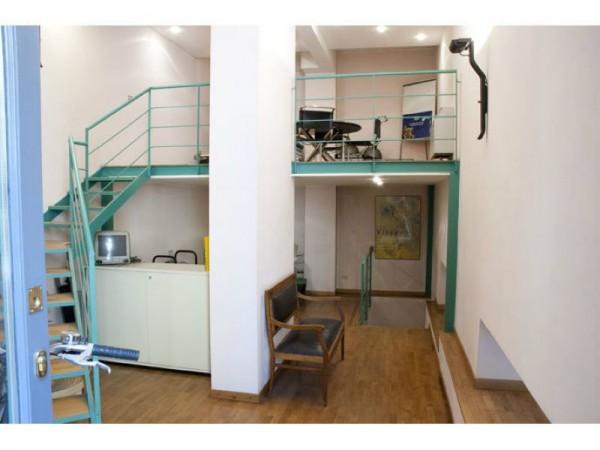 Ufficio in vendita a Milano, Paolo Sarpi, 160 mq - Foto 8