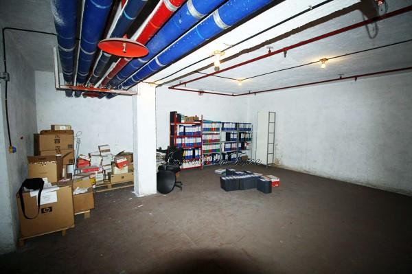 Locale Commerciale  in vendita a Milano, Moscova, 50 mq - Foto 6