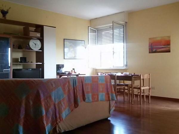 Appartamento in vendita a Perugia, San Marco, Arredato, 120 mq - Foto 8