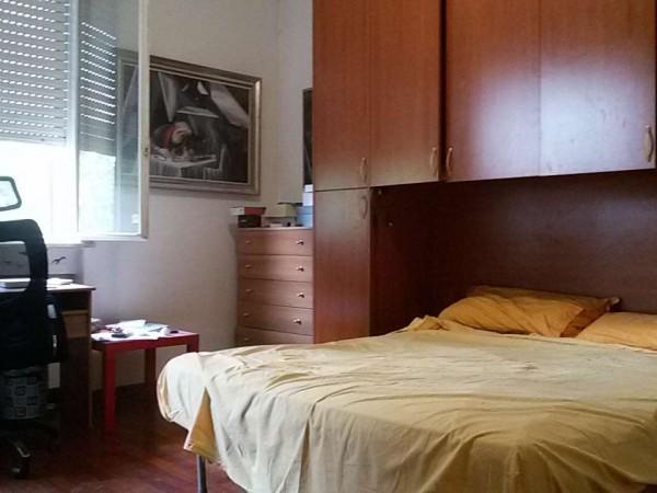Appartamento in vendita a Perugia, San Marco, Arredato, 120 mq - Foto 6
