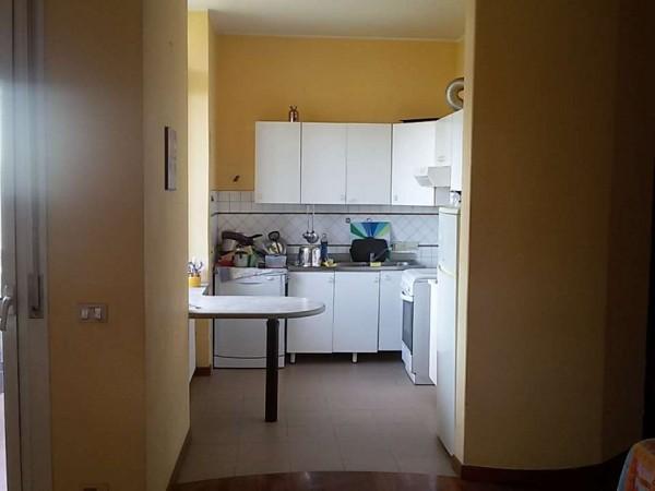Appartamento in vendita a Perugia, San Marco, Arredato, 120 mq - Foto 7