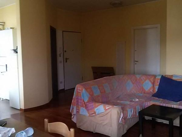 Appartamento in vendita a Perugia, San Marco, Arredato, 120 mq