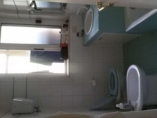 Quadrilocale in affitto a Perugia, San Marco, Arredato, 120 mq - Foto 4