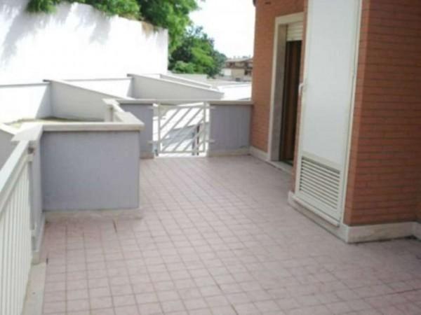 Appartamento in vendita a Roma, Casal Del Maro, 90 mq - Foto 3