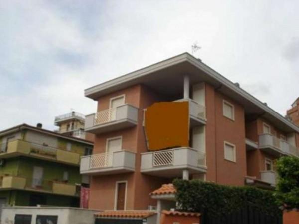 Appartamento in vendita a Roma, Casal Del Maro, 90 mq - Foto 4