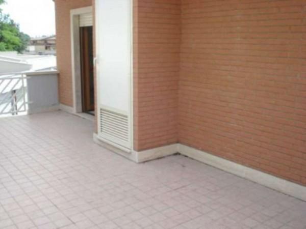 Appartamento in vendita a Roma, Casal Del Maro, 90 mq - Foto 11