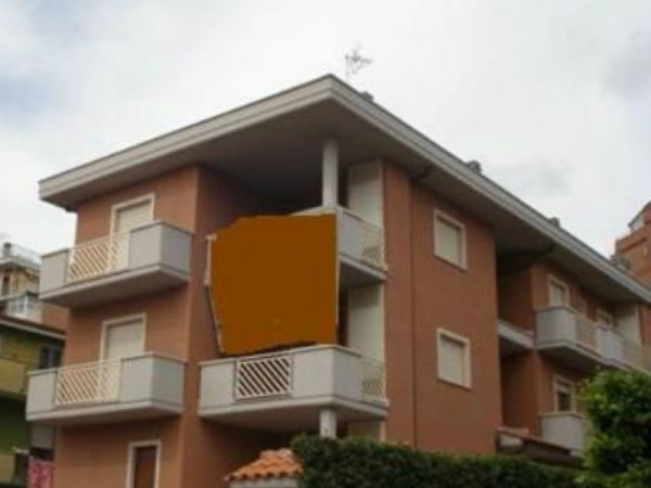 Appartamento in vendita a Roma, Casal Del Maro, 90 mq - Foto 2