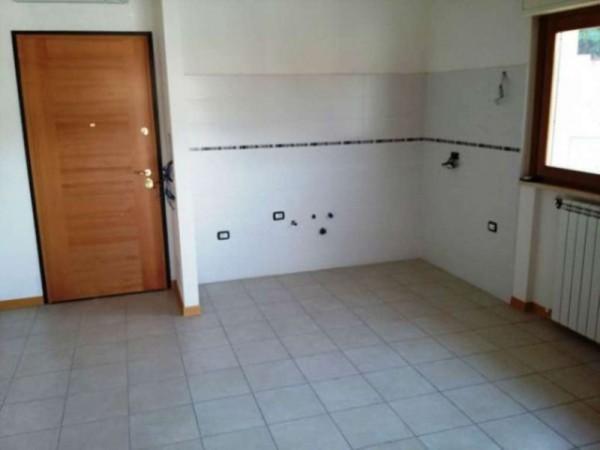 Appartamento in vendita a Roma, Casal Del Marmo, Con giardino, 80 mq - Foto 1