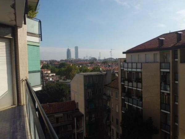 Appartamento in vendita a Milano, Morgantini , Esquilino , Segesta - Lotto, Novara, San Siro, 70 mq - Foto 13