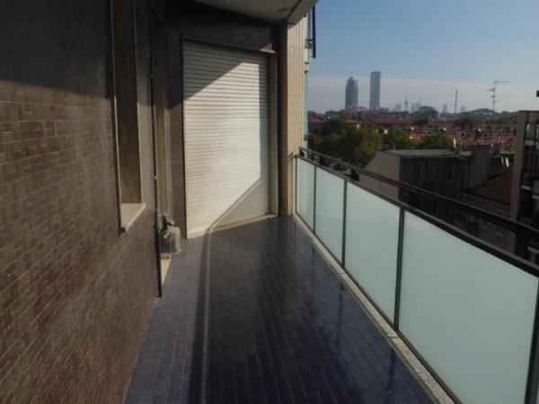 Appartamento in vendita a Milano, Morgantini , Esquilino , Segesta - Lotto, Novara, San Siro, 70 mq