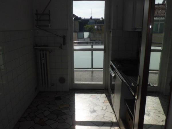 Appartamento in vendita a Milano, Morgantini , Esquilino , Segesta - Lotto, Novara, San Siro, 70 mq - Foto 11