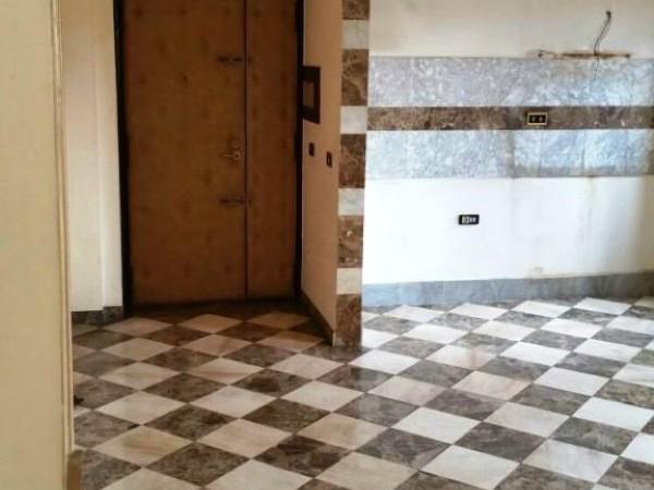 Appartamento in vendita a Caserta, Ferrarecce, 100 mq