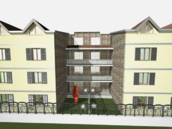 Appartamento in vendita a Santa Maria a Vico, San Marco, 70 mq