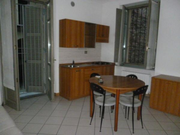 Appartamento in affitto a Asti, Centro, Arredato, 45 mq