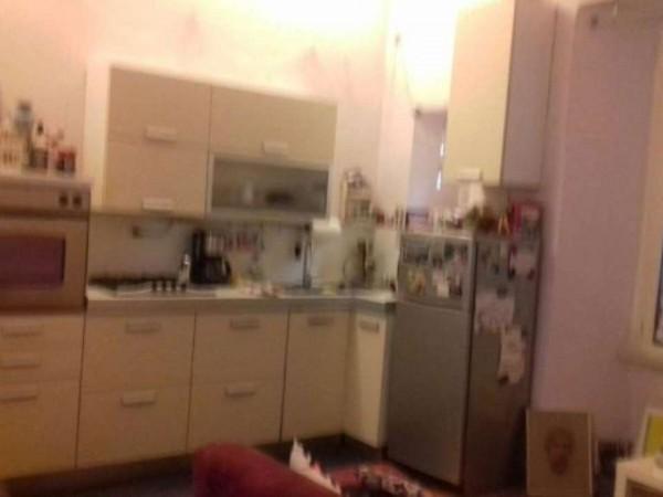 Appartamento in vendita a Roma, P.za Vittorio Emanuele, 50 mq - Foto 9