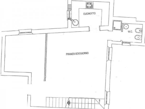 Appartamento in vendita a Cesena, Centro Storico, 135 mq - Foto 1