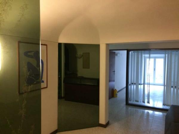 Ufficio in affitto a Perugia, Centro Storico Di Pregio, 250 mq - Foto 14