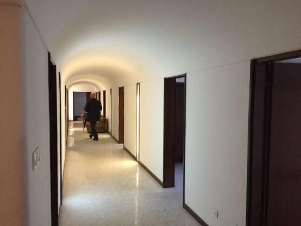 Ufficio in affitto a Perugia, Centro Storico Di Pregio, 250 mq - Foto 13