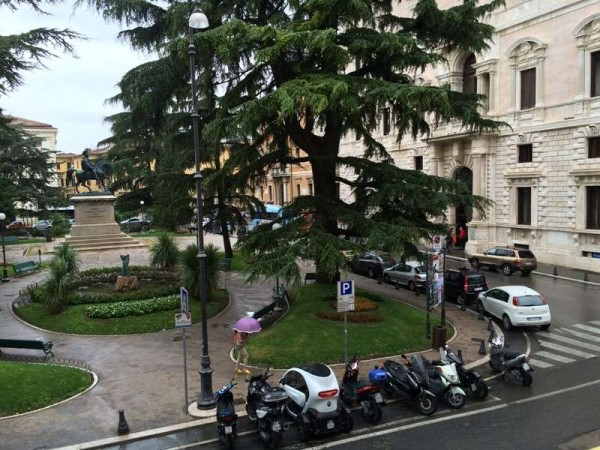 Ufficio in affitto a Perugia, Centro Storico Di Pregio, 250 mq - Foto 4