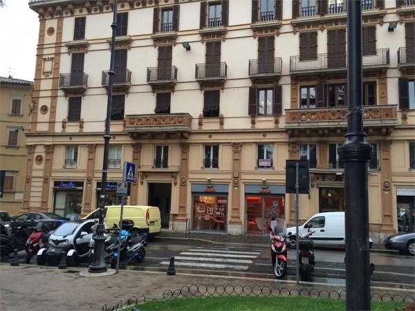 Ufficio in affitto a Perugia, Centro Storico Di Pregio, 250 mq - Foto 6