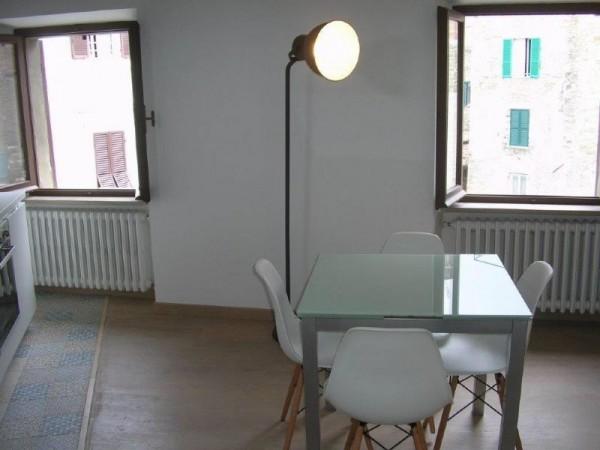 Appartamento in affitto a Perugia, Arco Etrusco, Arredato, 55 mq - Foto 11