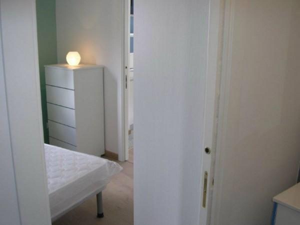 Appartamento in affitto a Perugia, Arco Etrusco, Arredato, 55 mq - Foto 7
