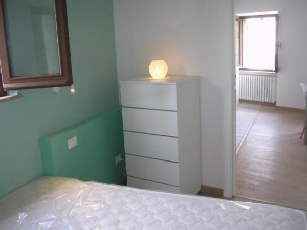 Appartamento in affitto a Perugia, Arco Etrusco, Arredato, 55 mq - Foto 5