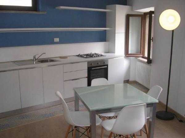 Appartamento in affitto a Perugia, Arco Etrusco, Arredato, 55 mq - Foto 15