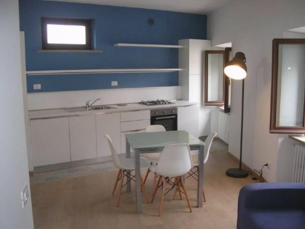 Appartamento in affitto a Perugia, Arco Etrusco, Arredato, 55 mq