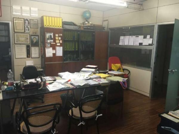 Ufficio in vendita a Nichelino, 415 mq - Foto 16