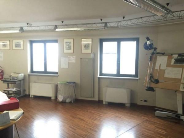 Ufficio in affitto a Nichelino, Con giardino, 415 mq - Foto 10