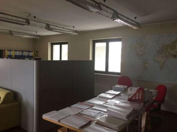 Ufficio in affitto a Nichelino, Con giardino, 415 mq - Foto 11