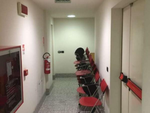 Ufficio in affitto a Nichelino, Con giardino, 415 mq - Foto 4