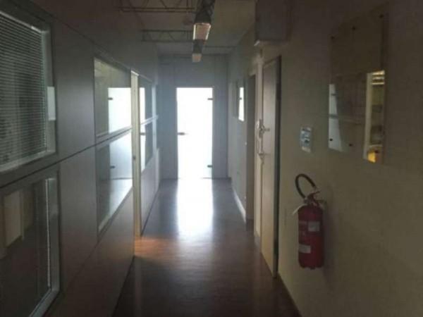 Ufficio in affitto a Nichelino, Con giardino, 415 mq - Foto 14