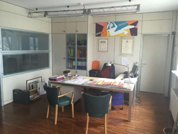 Ufficio in affitto a Nichelino, Con giardino, 415 mq - Foto 17