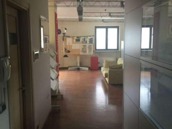 Ufficio in affitto a Nichelino, Con giardino, 415 mq - Foto 13