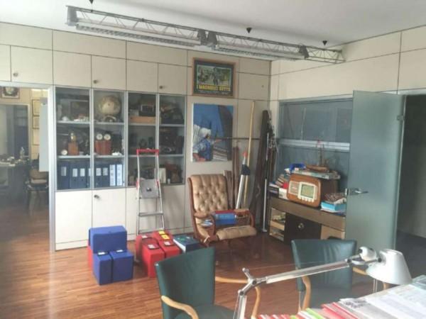 Ufficio in affitto a Nichelino, Con giardino, 415 mq - Foto 15
